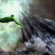 Yeşil Fener Resimleri