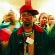 Hip Hop Projesi Resimleri