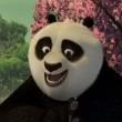 Kung Fu Panda: Secrets Of The Furious Five Resimleri