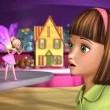 Barbie Parmak Kız Resimleri
