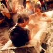 Gingko Bed 2 / Moyuru Tsuki: The Legend Of Gingko Resimleri