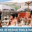 Let's Calm Down And Have A Fresh Drink In Saint-tropez Resimleri