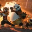 Kung Fu Panda 2 Resimleri