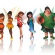 Tinker Bell and the Lost Treasure Resimleri