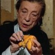 Louise Bourgeois: The Spider, The Mistress And The Tangerine Resimleri