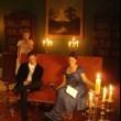 Miss Austen Regrets Resimleri