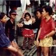 Anak-anak Borobudur Resimleri
