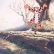 Kaplan Tigger Resimleri