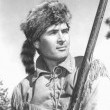 Davy Crockett, King Of The Wild Frontier Resimleri