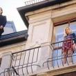 Das Merkwürdige Verhalten Geschlechtsreifer Großstädter Zur Paarungszeit Resimleri