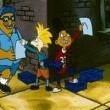 Hey Arnold! Resimleri
