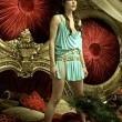 Trailer For A Remake Of Gore Vidal's Caligula Resimleri