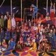 Cirque Du Soleil: Journey Of Man Resimleri